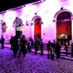 Fórum das Letras de Ouro Preto
