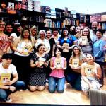 Clube de Leitura Livraria Favorita
