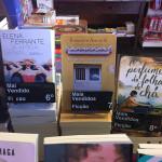 """""""Os novos moradores"""" aparece nas livrarias entre os mais vendidos."""