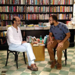 Entrevistado por Raphael Montes