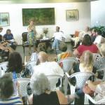 Clube de Leitura de Brasília
